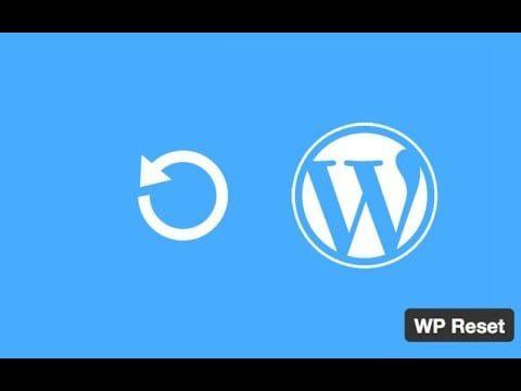 Cara Reset Password WordPress Via PHPMyadmin