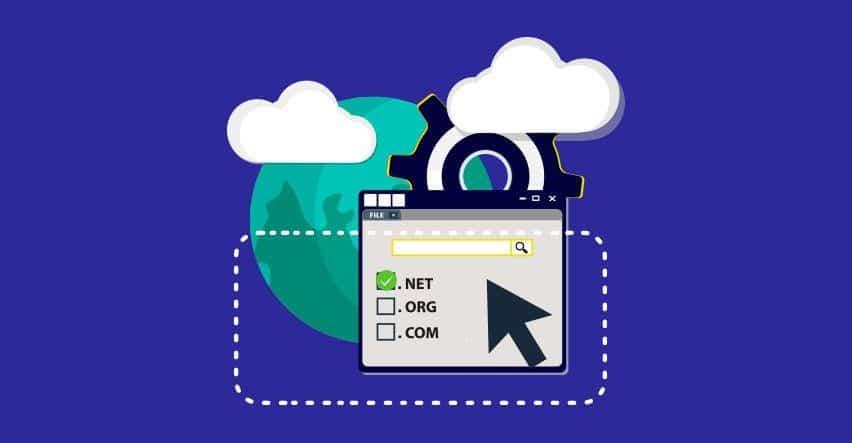 Amankah membeli domain di sosial media ?